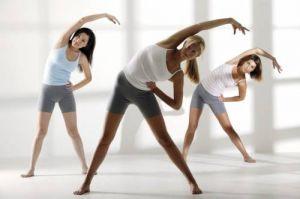 Fitness malattia cronica