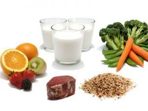 Dieta dimagrante del singolo giorno
