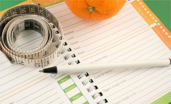 Dieta a punti Weight Watchers: cos'è, come si fa e menu di esempio per dimagrire
