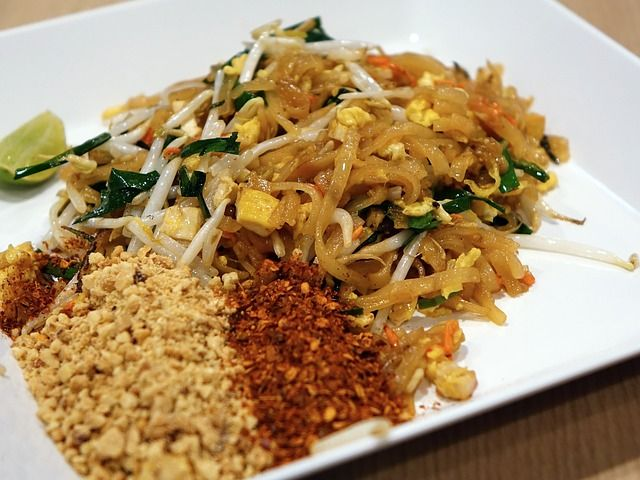 dieta thai