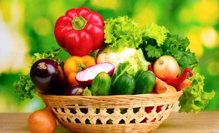 dieta delle stagioni