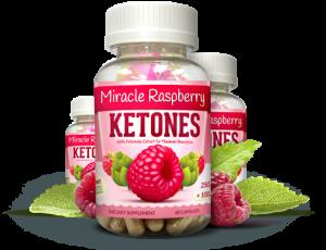 Raspberry Ketone 2