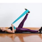 Elastici fitness migliori: basic con o senza maniglie oppure professionali? Tipi, esercizi, colore e opinioni